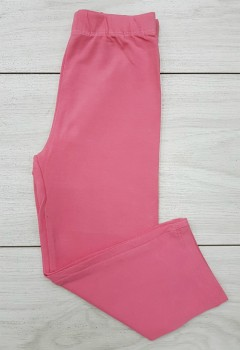 VERTBAUDET Girls Pants (PINK) (3 Months to 12 Years)