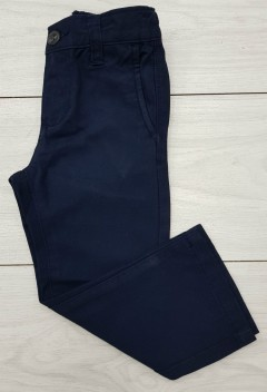 OLD NAVY Boys Cotton Pants (NAVY) (2 to 5 Years)