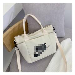 NIKE Ladies Fashion Bag (WHITE) (Free Size)