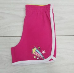 Girls Short (PINK) (XS - S - M - L - XL)