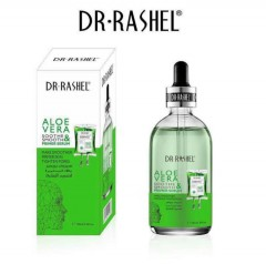 DR-RASHEL ALOE VERA soothe & smooth Primer serum(100ml)(MA)