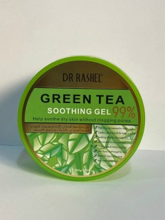 DR-RASHEL GREEN TEA Soothing gel 99%(300g)(MA)