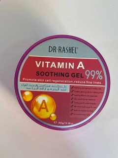DR-RASHEL VITAMIN A Soothing gel 99%(300g) (MA)