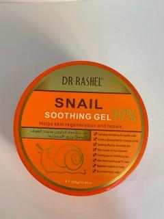 SNAIL DR- RASHEL SNAIL Soothing gel 99% (300g) (MA)