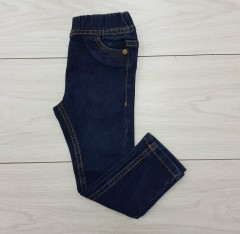 PLAMINO Girls Jeans (BLUE) (2 to 16 Years)