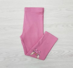 Girls Pants (PINK) (18 Months to 6 Years)