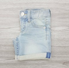 JUSTICE Girls Short (IGHT BLUE) (6 to 24 Years)