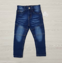 Boys Jeans (NAVY) (2 to 12 Years)