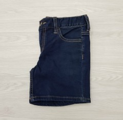 JUSTICE Girls Short (NAVY) (12 Years)