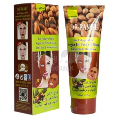 DR-RASHEL Argan Oil Peel Off Mask(120Ml) (MA)