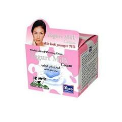yoko yoghurt milk cream (50g) (MA)