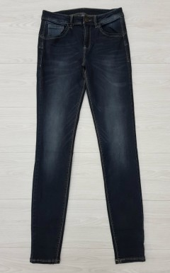 GENERIC Ladies Jeans (NAVY) (27 to 35)