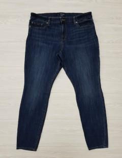 GENERIC Ladies Jeans (NAVY) (27 to 36)