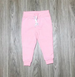 Girls Pants (LIGHT PINK) (2 to 6 Years)