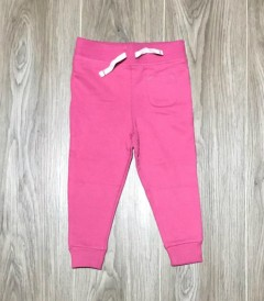 Girls Pants (PINK) (2 to 6 Years)