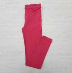 SUPER SKINNY Ladies Pants (PINK) (8 to 14 UK)