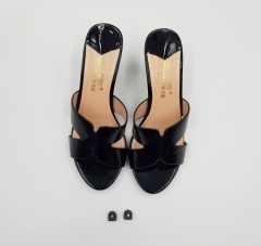 CLOWSE Ladies Shoes (BLACK) (36 to 41)