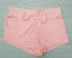 GENERIC Girls Short (PINK) (8 to 12 Years )