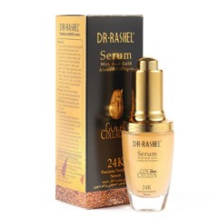 DR-RASHEL 24 K Gold Atoms & Collagen Serum (40 ml) (MA)