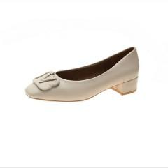 Ladies Shoes (WHITE) (36 to 38)