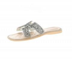 Ladies Sandal (COPPER) (36 to 38)