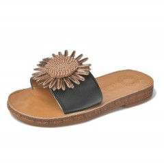Ladies Shoes (BLACK) (36 to 38)