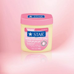 Star Baby Petroleum Jelly 100g(MA)