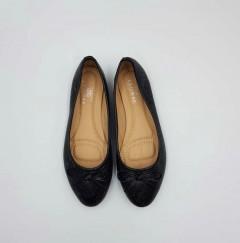 CLOWSE Ladies Shoes (36 to 41) (S-30558 - BLACK)