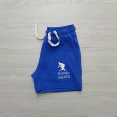 ORIGINAL MARINES Boys Short (BLUE) (2 to 13 Years)