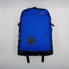 ADIDAS Back Pack (BLUE) (MD) (Os)
