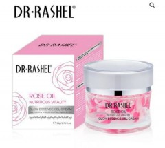 DR-rashel rose oil 50g (MA)