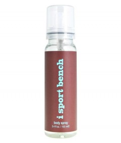 Bench Body Spray I Sport Bench (100ml) (MA)