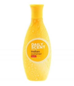 Bench Daily Scent Indian Summer (125ml) (MA)