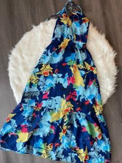 MASS Ladies Turkey Dress (MULTI COLOR) (S - M - L - XL)