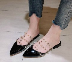Ladies Shoes ( BLACK ) (36 to 40)