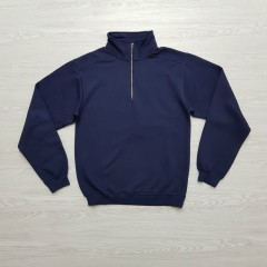 COZY CREEK Mens Jacket (NAVY) (S - M - L - XL - XXL)