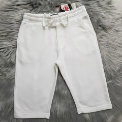 AEROPOSTALE Mens Short (WHITE) (S - M - L - XL)
