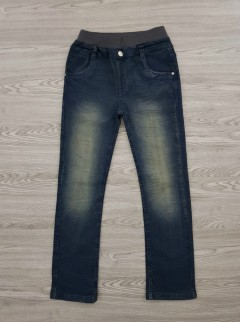 GENERIC Ladies Stretchable Pants (DARK BLUE) (150 to 170 CM)