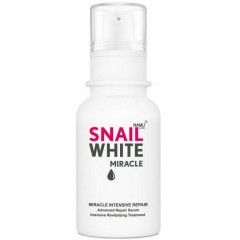 Snail White Miracle Serum(60ml) (MA)