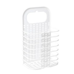 Dirty Clothes Basket (WHITE)