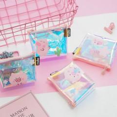 Pig Design Wallet (RANDOM COLOR)