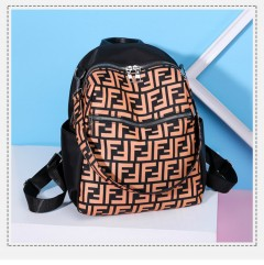 Back Pack (BROWN) (Os)