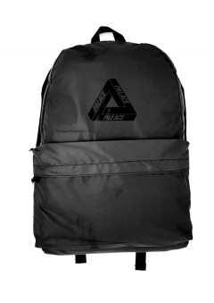 PALACE Back Pack (BLACK) (FREE SIZE)