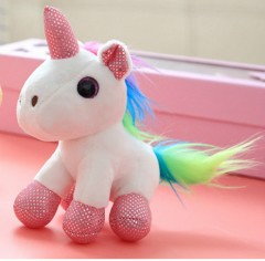 Unicorn Toys (WHITE) (One Size)