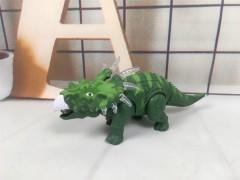 Dinosaur Toy (GREEN) (25.5 × 11.5 × 11.5 CM)