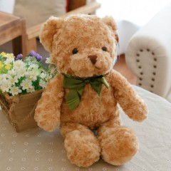 Teddy bear (CREAM) (30 CM)