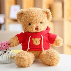 Teddy bear (CREAM) (30 CM)