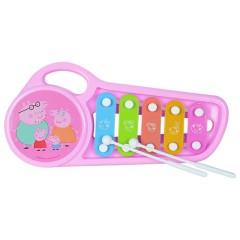 Kids Musical Toys (PURPLE) (2 × 14 × 27 CM)