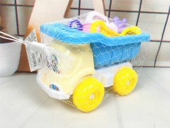Kids Toy truck (AS PHOTO) (13×20.5×13 CM)
