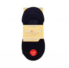 PROACTIVE Ladies Foot Liners (BLACK) (FREE SIZE)